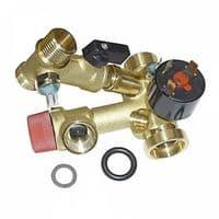 MOTORE DEX.370W-50HZG30 (39811950)  Двигатель (39811950)