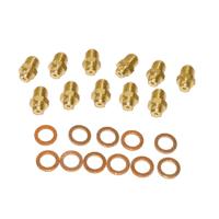 Kit 4 UG.GAS 2,60 (34009540)      Форсунка 2,60 (34009540)