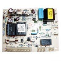 CENTRALINA ELETTR.S4561B 1039(36505990)    Электронный блок управления(36505990)