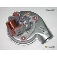 Вентилятор 24 kW Beretta CIAO-CIT J