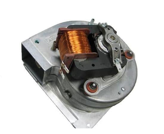 ВентиляторVaillant turboMAX, фото 1